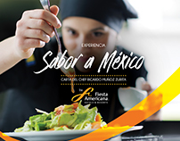 Fiesta Americana - Sabor A México