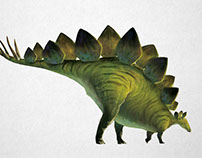 DrawDinoverber Dinosaurs Collection