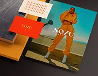 Nozu Concept | Visual Identity