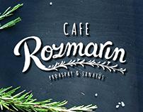 Restaurant Logo in Chisinau