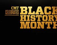 CMT Celebrates Black History Month