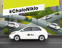 Ola Ride Appiness Week