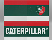 leicester tigers poster