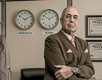 FifthThird Bank CEO