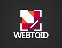 Logo Webtoid webtoid.cz