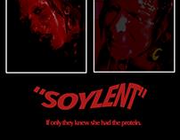 Soylent (1976)
