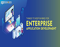 Things to Keep in Mind for Enterprise App Development