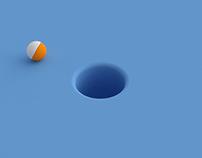 Unlucky Ball 02