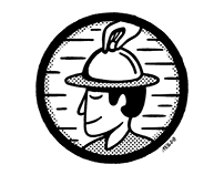 Foodman — Icons