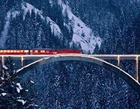 Finding Fondue - Swiss Tourism & Condé Nast Traveller
