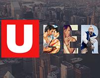 UBERTOPIC promo banner
