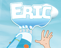 [Animation] Eric - 2D Animation