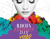 ILHOTA FASHION DAY Summer 2017