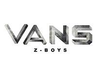 Vans ZBOYS
