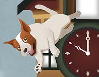 SPCA Animal Abandonment Ad