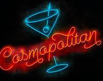 Cosmopolitan Type Family