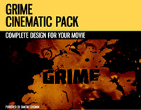 Grime (Cinematic Pack)