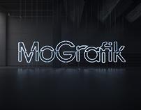 Thom Haig / MoGrafik Showreel 2015