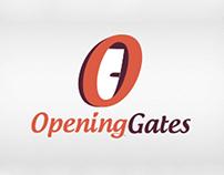 Opening Gates