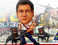 Political Revolution - DU30