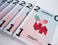 Vrijwilligersacademie Amsterdam - Annual report
