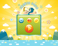 Dodo game graphic