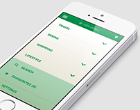 CBK Offers App Concept