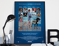 Welcome To Me - Film Poster