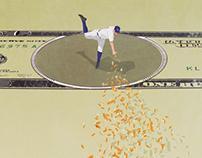 Clayton Kershaw,  Baseball's Highest-Paid Pitcher