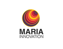 Maria Innovation Branding