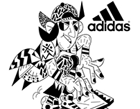 Skate 04 / Adidas