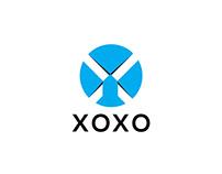 XOXO LOGO