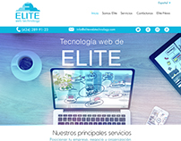 Diseño Web Elite