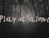Play a alone