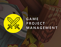 Game project management