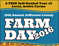 Jefferson County Farm Day 2016
