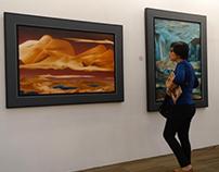 Art Criticism on ManilArt