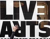 New York Live Arts