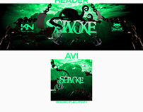 Revamp for Shwoke