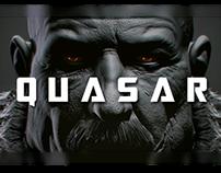 Quasar - Project presentation