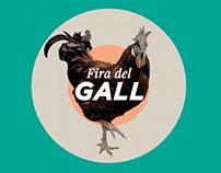 Fira del Gall - Proposta Gràfica