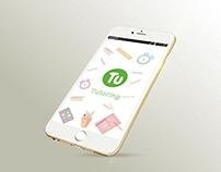 Tutoring App