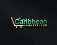 Caribbean Marketplace Logo Design