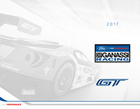 "Chip Ganassi ""Ford GT Experience"""