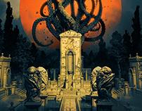Lovecraftian Pantheon