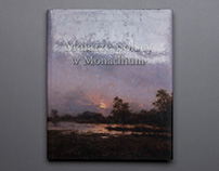 Album Malarze polscy w Monachium