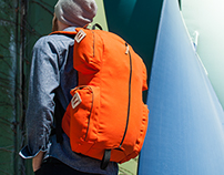 Everest 40L Backpack