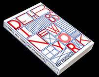 Delirious New York / Book Cover