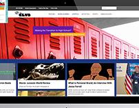 MyClubMyLife.com Website