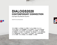 DIALOGS2020 CONTEMPORARY CONNECTION